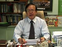 Principal's Speech