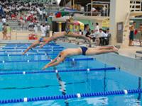 Annual Swimming Gala 2006-07