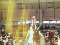 Basketball Competition Final