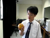 水果冷知識系列 之 西柚瘦身之迷