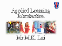 NSS Applied Learning - Introduction