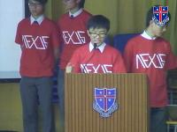 SA Election Forum 2011-2012 - Nexus