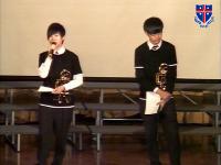Teacher's Day Variety Show - 5H